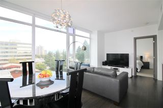 "Photo 4: 707 6538 NELSON Avenue in Burnaby: Metrotown Condo for sale in ""THE MET2"" (Burnaby South)  : MLS®# R2399182"