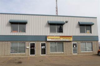 Photo 1: 270 44 Riel Drive: St. Albert Office for lease : MLS®# E4173074