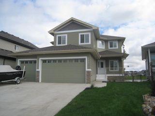 Main Photo: 492 REYNALDS Wynd: Leduc House for sale : MLS®# E4174836