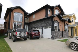 Main Photo: 1807 67 Street in Edmonton: Zone 53 House for sale : MLS®# E4174861