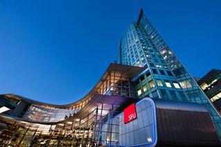 """Photo 18: 1808 13325 102A Avenue in Surrey: Whalley Condo for sale in """"Ultra Surrey City Centre"""" (North Surrey)  : MLS®# R2412195"""