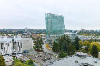 """Photo 3: 1808 13325 102A Avenue in Surrey: Whalley Condo for sale in """"Ultra Surrey City Centre"""" (North Surrey)  : MLS®# R2412195"""