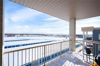 Photo 16: 511 110 Creek Bend Road in Winnipeg: River Park South Condominium for sale (2F)  : MLS®# 1913623
