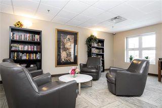 Photo 19: 511 110 Creek Bend Road in Winnipeg: River Park South Condominium for sale (2F)  : MLS®# 1913623
