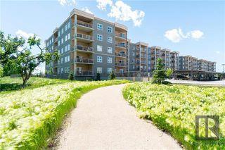 Photo 1: 511 110 Creek Bend Road in Winnipeg: River Park South Condominium for sale (2F)  : MLS®# 1913623