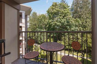"Photo 12: 321 12248 224 Street in Maple Ridge: East Central Condo for sale in ""URBANO"" : MLS®# R2428227"
