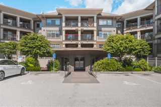 "Photo 17: 321 12248 224 Street in Maple Ridge: East Central Condo for sale in ""URBANO"" : MLS®# R2428227"