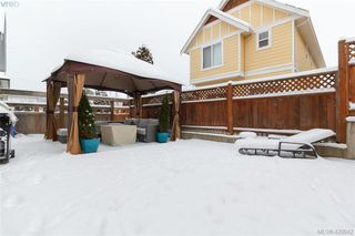 Photo 18: 978 Tayberry Terrace in VICTORIA: La Happy Valley Single Family Detached for sale (Langford)  : MLS®# 420042
