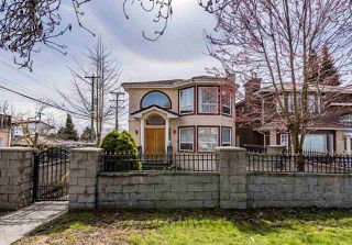 Main Photo: 20 W 63RD Avenue in Vancouver: Marpole House for sale (Vancouver West)  : MLS®# R2435406
