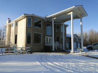 Main Photo: 73 51248 RGE RD 231: Rural Strathcona County House for sale : MLS®# E4187676