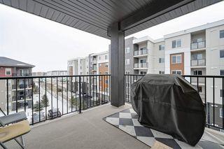 Photo 26: 401 12045 22 Avenue in Edmonton: Zone 55 Condo for sale : MLS®# E4190422