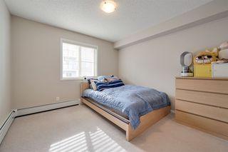 Photo 18: 401 12045 22 Avenue in Edmonton: Zone 55 Condo for sale : MLS®# E4190422