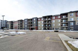 Photo 31: 401 12045 22 Avenue in Edmonton: Zone 55 Condo for sale : MLS®# E4190422