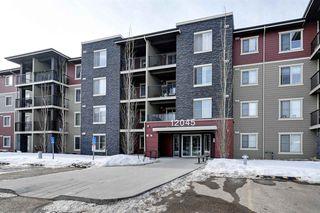 Photo 2: 401 12045 22 Avenue in Edmonton: Zone 55 Condo for sale : MLS®# E4190422