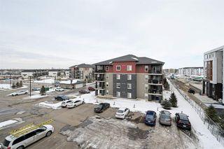 Photo 28: 401 12045 22 Avenue in Edmonton: Zone 55 Condo for sale : MLS®# E4190422