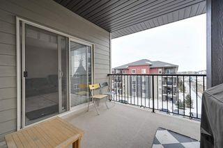 Photo 27: 401 12045 22 Avenue in Edmonton: Zone 55 Condo for sale : MLS®# E4190422