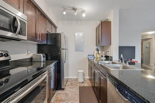 Photo 15: 401 12045 22 Avenue in Edmonton: Zone 55 Condo for sale : MLS®# E4190422
