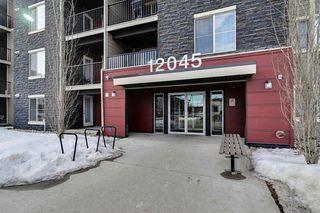 Photo 3: 401 12045 22 Avenue in Edmonton: Zone 55 Condo for sale : MLS®# E4190422