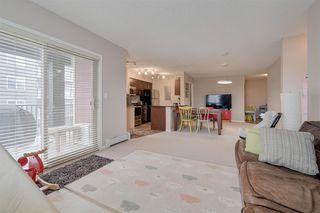 Photo 11: 401 12045 22 Avenue in Edmonton: Zone 55 Condo for sale : MLS®# E4190422
