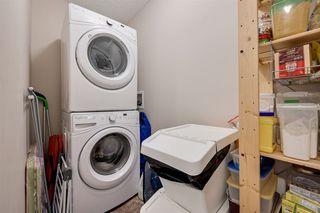 Photo 29: 401 12045 22 Avenue in Edmonton: Zone 55 Condo for sale : MLS®# E4190422
