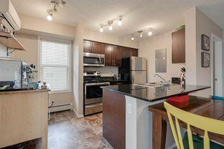Photo 14: 401 12045 22 Avenue in Edmonton: Zone 55 Condo for sale : MLS®# E4190422