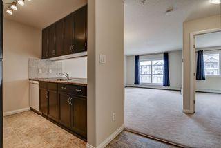 Photo 8: 307 1204 156 Street in Edmonton: Zone 14 Condo for sale : MLS®# E4191017
