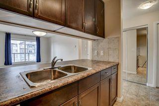 Photo 7: 307 1204 156 Street in Edmonton: Zone 14 Condo for sale : MLS®# E4191017