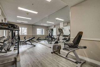Photo 16: 307 1204 156 Street in Edmonton: Zone 14 Condo for sale : MLS®# E4191017