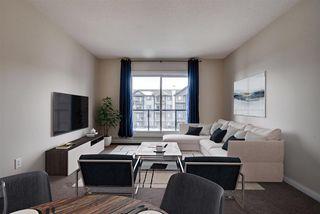 Photo 9: 307 1204 156 Street in Edmonton: Zone 14 Condo for sale : MLS®# E4191017