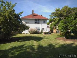 Photo 3: 1117 Wychbury Ave in VICTORIA: Es Saxe Point House for sale (Esquimalt)  : MLS®# 512876