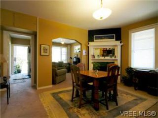 Photo 6: 1117 Wychbury Ave in VICTORIA: Es Saxe Point House for sale (Esquimalt)  : MLS®# 512876