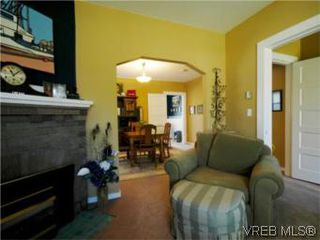 Photo 9: 1117 Wychbury Ave in VICTORIA: Es Saxe Point Single Family Detached for sale (Esquimalt)  : MLS®# 512876