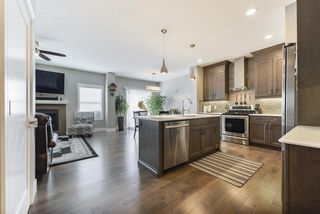 Photo 6: 4156 CHARLES Link in Edmonton: Zone 55 House for sale : MLS®# E4195303