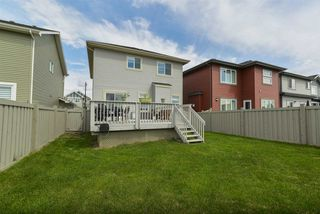 Photo 39: 4156 CHARLES Link in Edmonton: Zone 55 House for sale : MLS®# E4195303