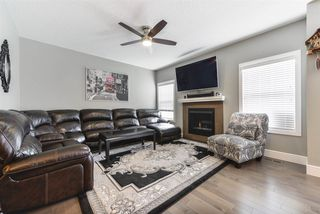 Photo 14: 4156 CHARLES Link in Edmonton: Zone 55 House for sale : MLS®# E4195303