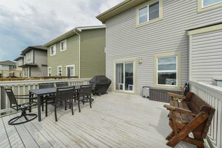 Photo 37: 4156 CHARLES Link in Edmonton: Zone 55 House for sale : MLS®# E4195303