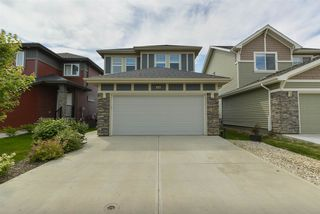 Photo 40: 4156 CHARLES Link in Edmonton: Zone 55 House for sale : MLS®# E4195303