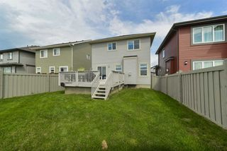 Photo 41: 4156 CHARLES Link in Edmonton: Zone 55 House for sale : MLS®# E4195303