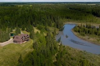 Photo 7: 380040 N Range Road 6-5 in Rural Clearwater County: NONE Residential for sale : MLS®# A1004448
