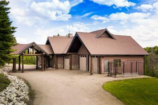 Photo 9: 380040 N Range Road 6-5 in Rural Clearwater County: NONE Residential for sale : MLS®# A1004448