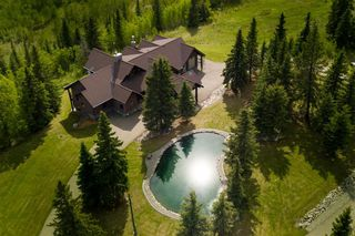 Photo 11: 380040 N Range Road 6-5 in Rural Clearwater County: NONE Residential for sale : MLS®# A1004448