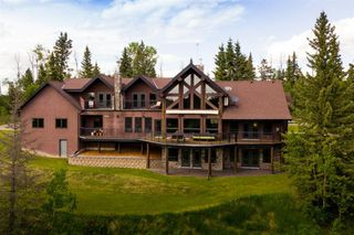 Photo 8: 380040 N Range Road 6-5 in Rural Clearwater County: NONE Residential for sale : MLS®# A1004448