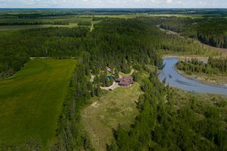 Photo 6: 380040 N Range Road 6-5 in Rural Clearwater County: NONE Residential for sale : MLS®# A1004448