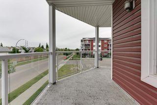 Photo 35: 212 2207 44 Avenue in Edmonton: Zone 30 Condo for sale : MLS®# E4203675