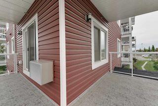 Photo 34: 212 2207 44 Avenue in Edmonton: Zone 30 Condo for sale : MLS®# E4203675