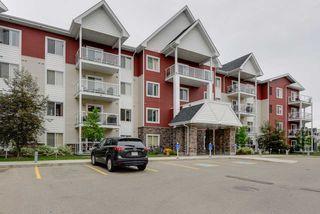 Photo 2: 212 2207 44 Avenue in Edmonton: Zone 30 Condo for sale : MLS®# E4203675