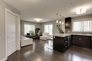 Photo 7: 212 2207 44 Avenue in Edmonton: Zone 30 Condo for sale : MLS®# E4203675