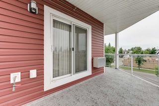 Photo 32: 212 2207 44 Avenue in Edmonton: Zone 30 Condo for sale : MLS®# E4203675