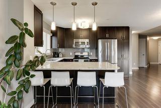 Photo 9: 212 2207 44 Avenue in Edmonton: Zone 30 Condo for sale : MLS®# E4203675