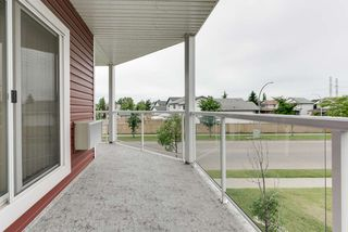 Photo 31: 212 2207 44 Avenue in Edmonton: Zone 30 Condo for sale : MLS®# E4203675